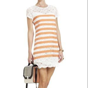 BCBGMaxAzria Roxine Lace Dress